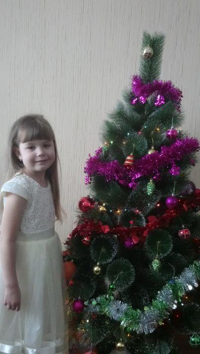 Алиса Ильдаровна Шагидуллина