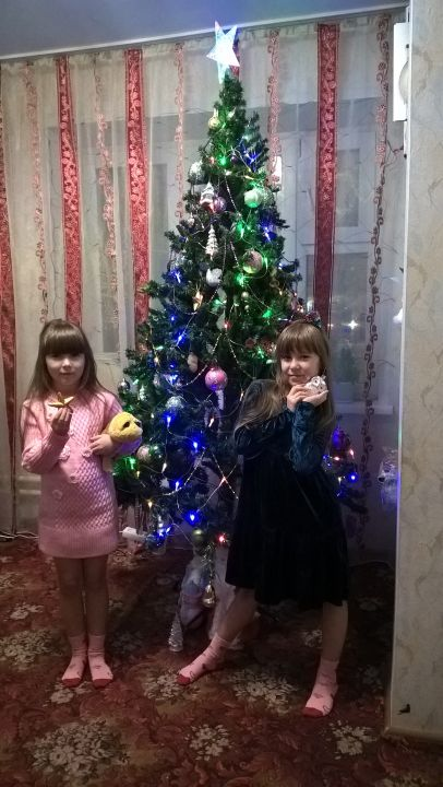 Татьяна Викторовна Олару