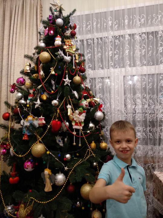 Елисей Ганькин