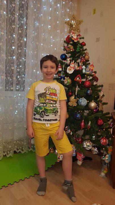 Алексей Витальевич Кралин
