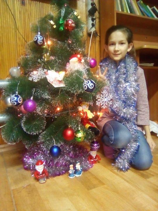 Карина Владиславовна Яруськина