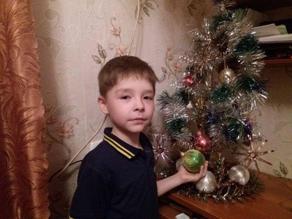 Денис Александрович Васильев