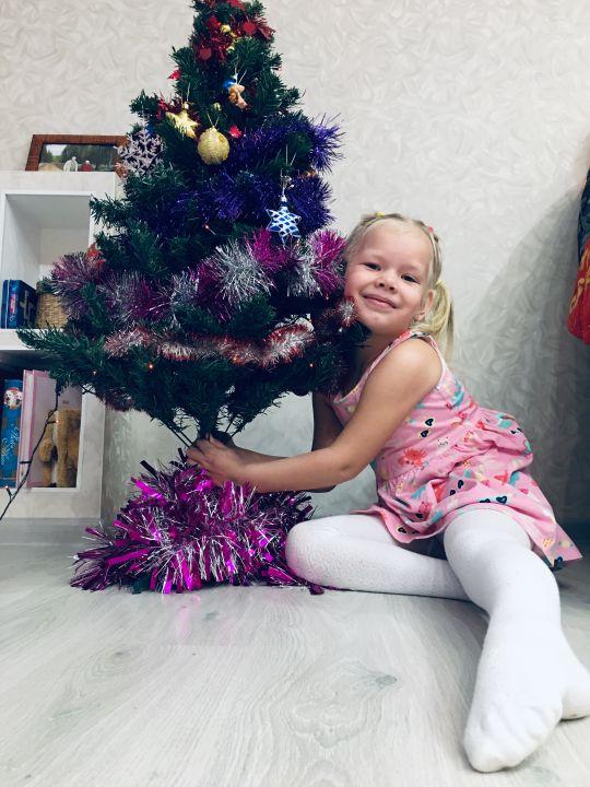 Милана Алексеевна Логинова