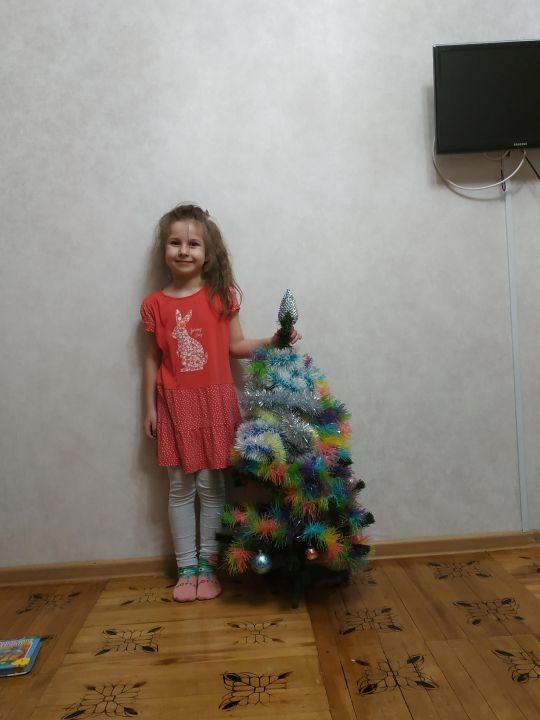 Самира Ринатовна Ямаева