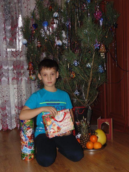 николай владиморович брусенский