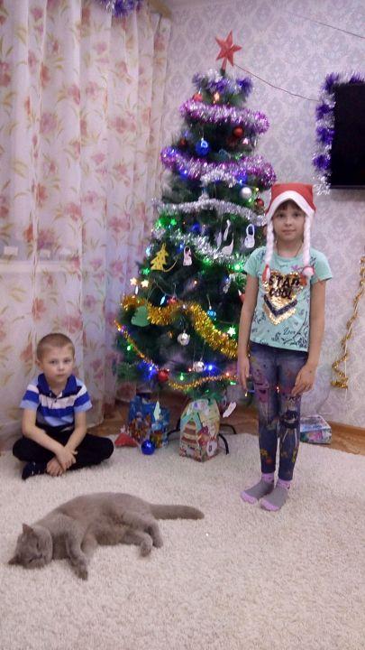 Дима и диана Кирдяшкины
