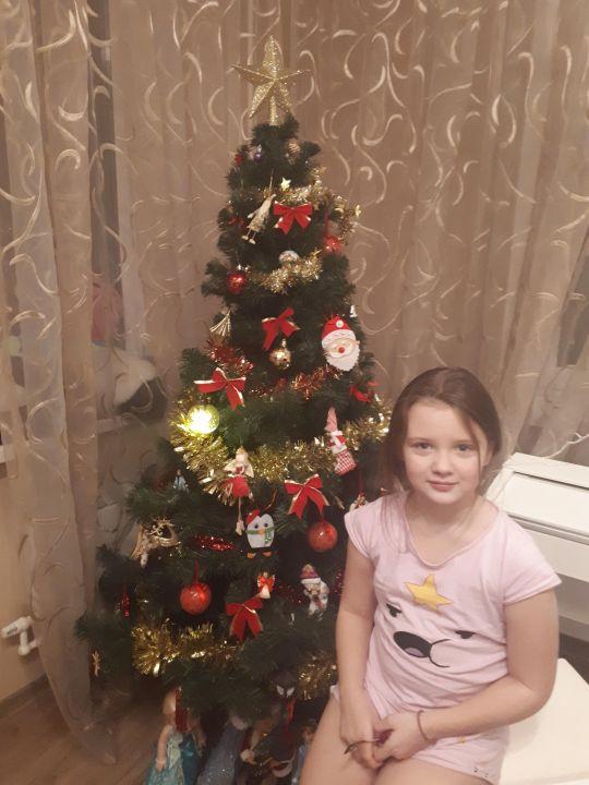 Ева Александровна Гордина