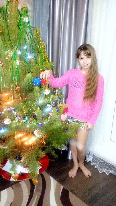 Анастасия Владимировна Благинина