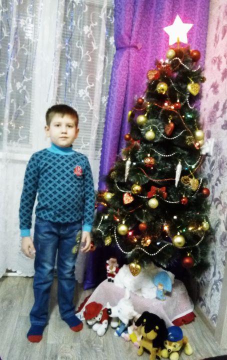 Тимофей Владимирович Чабан