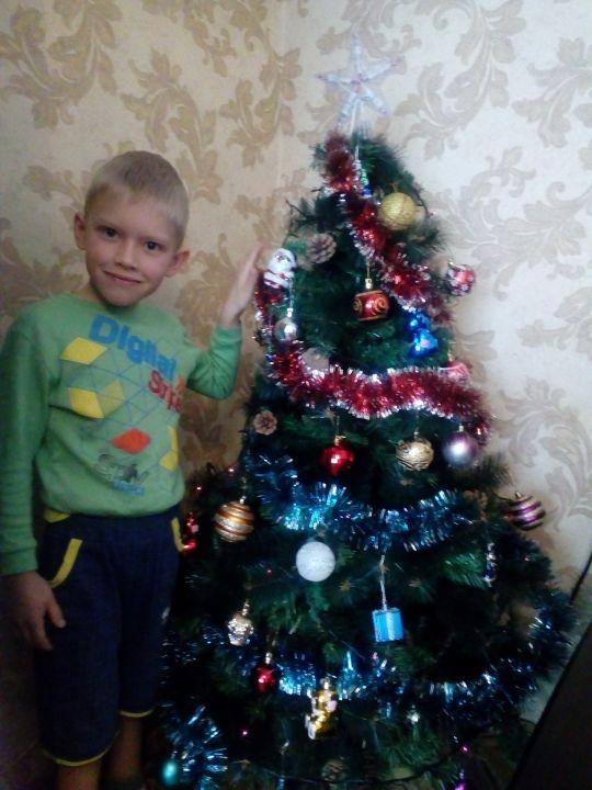 Никита Александрович Учуваткин