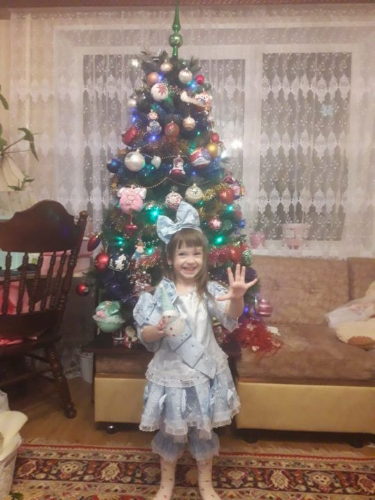 Ксения Александровна Коберник