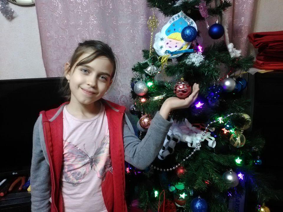 Алина Павловна Шмаркова