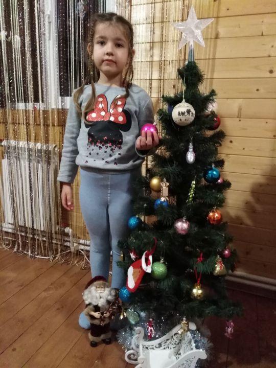 Арина Алексеевна Дедловская