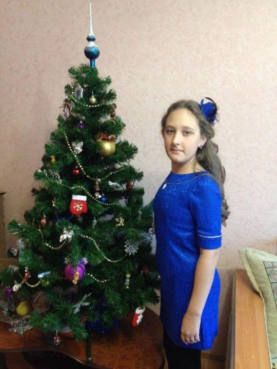 Колотуша Александровна