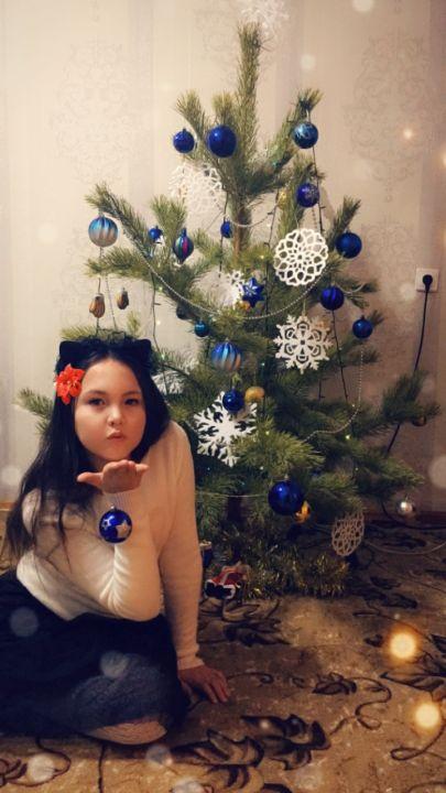 Регина Марселевна Расулева
