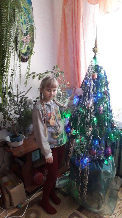 Лера Герасимова