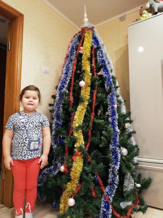 Виктория Сергеевна Сорокина