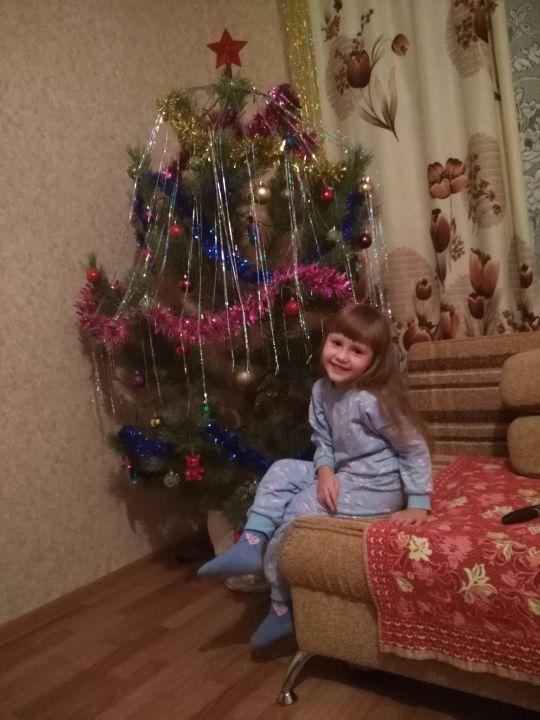 Валерия Александровна Норина
