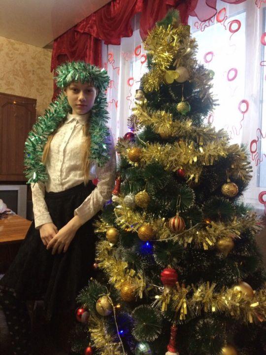 Дарина Олеговна Шустикова