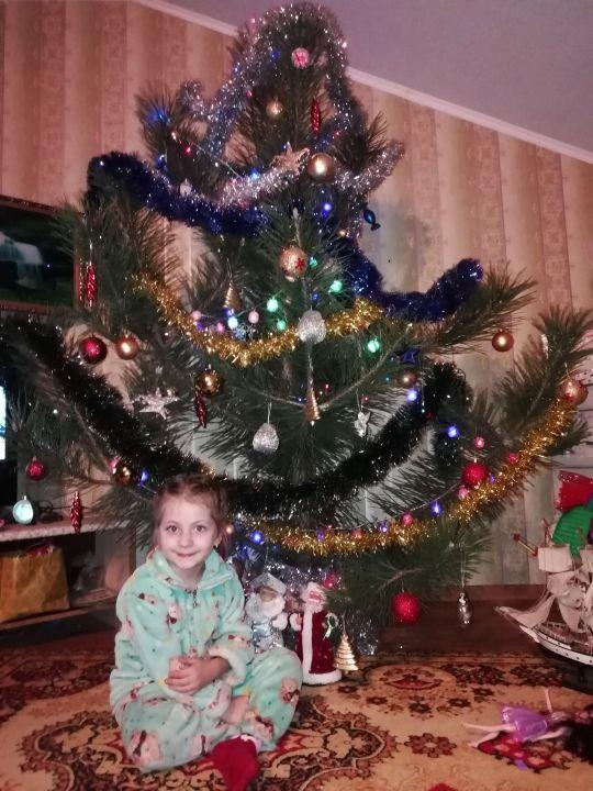 Ксения Александровна Сочнова