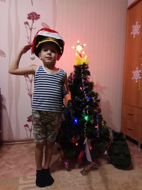 Георгий Андреевич Ильин