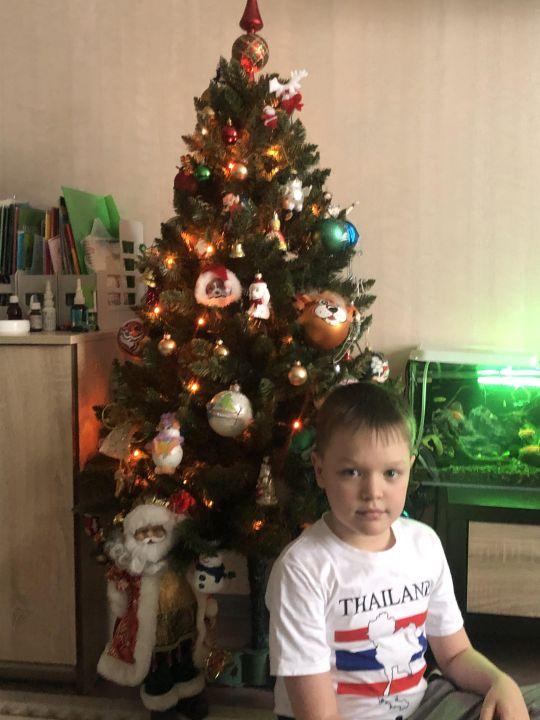 Алексей Арсеньевич Синцов
