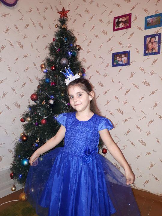 Валерия Зарипова