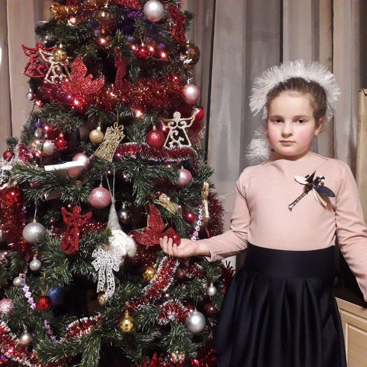 Анастасия Алексеевна Алексеева