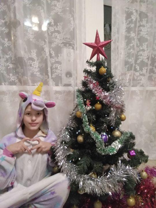 Настасья Евгеньевна Крупанова
