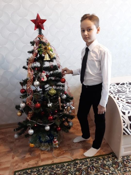 Егор Александравич Рябцев