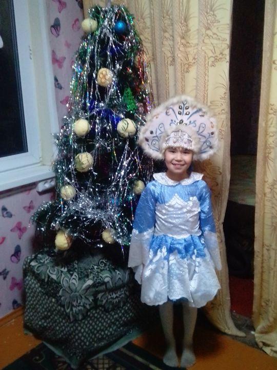 Слава Максимовна Алишева