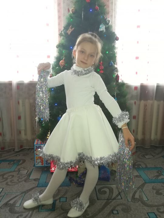 Софья Прокудина