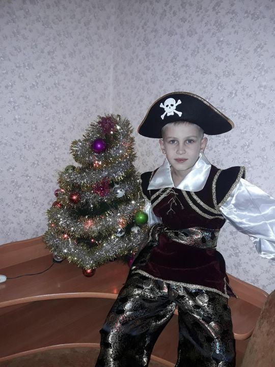 Артем Вячеславович Кайгородцев