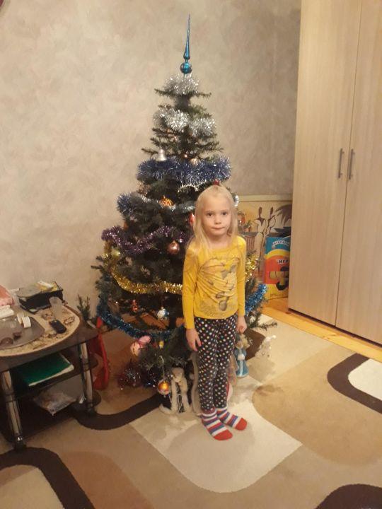 Веселина Сергеевна Березюк