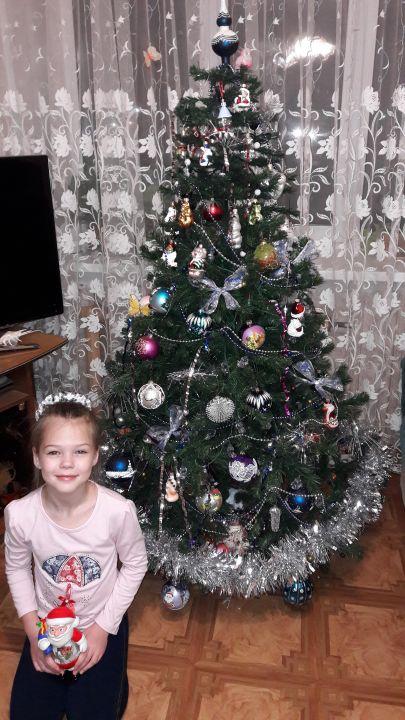 Полина Сергеевна Павлычева