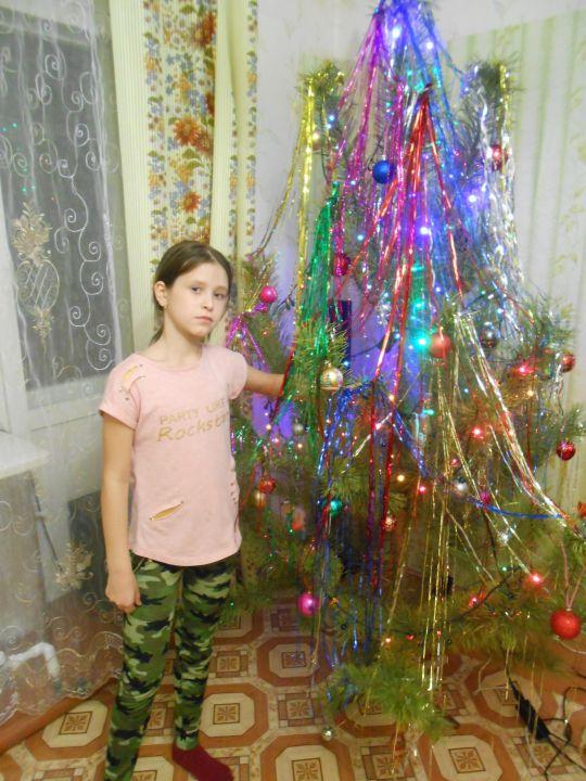 Юлия Александровна Суздалева