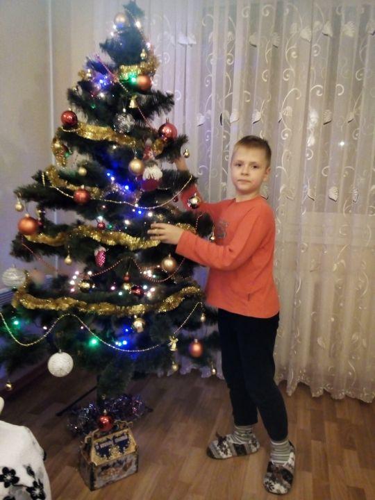 Данил Антонович Чабан