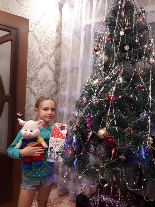 Алена Сергеевна Баскакова