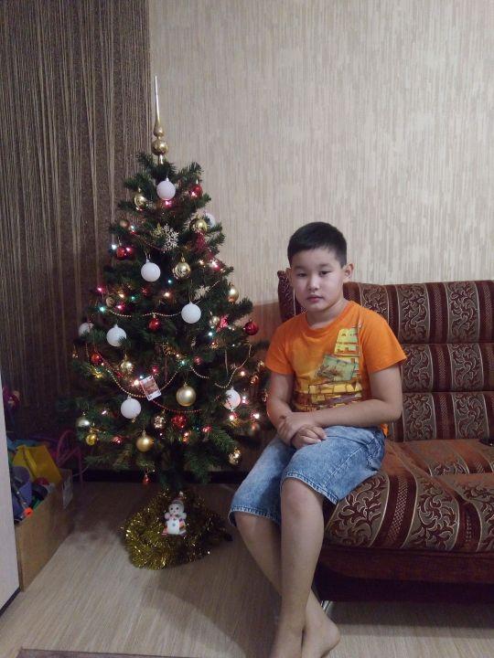Айдар Асланович Искалиев