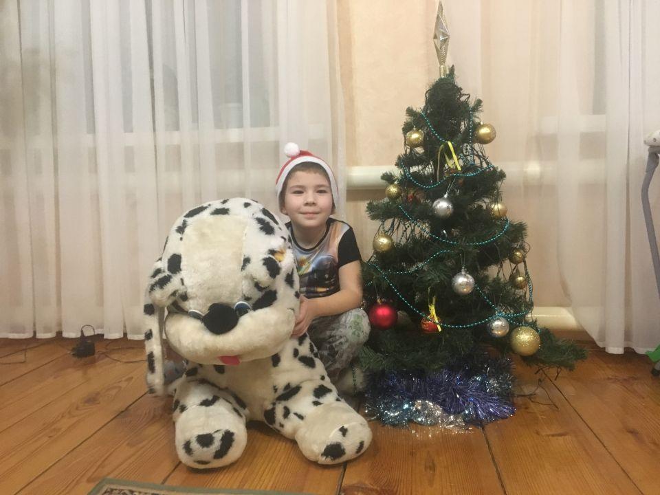 Рамазан Рамилевич Сафин