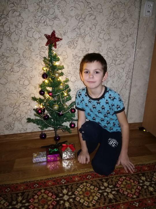 Космачев Геннадьевич Кирилл
