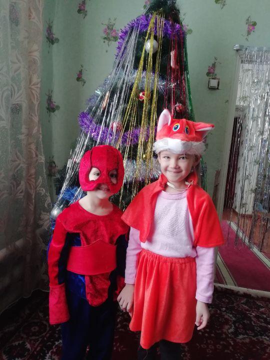 Николь Олеговна Парфенова