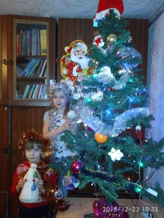 Татьяна Романовна Варнакова