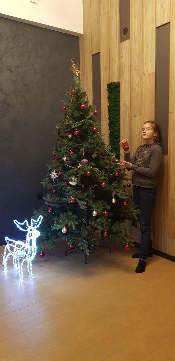 Варвара Михайловна Ким