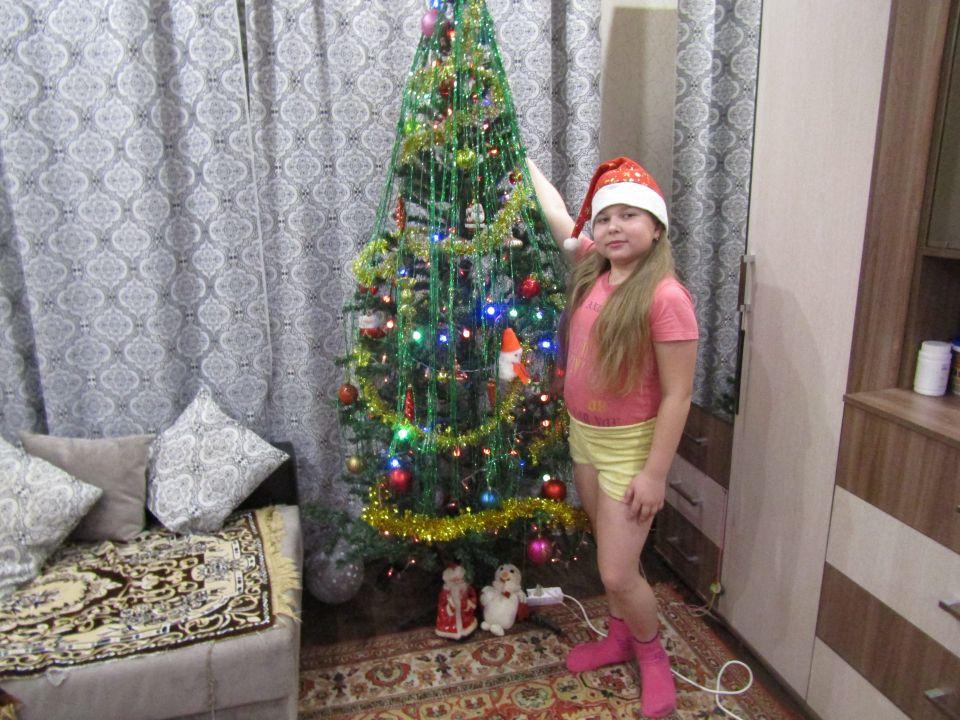 Татьяна Юрьевна Щукина