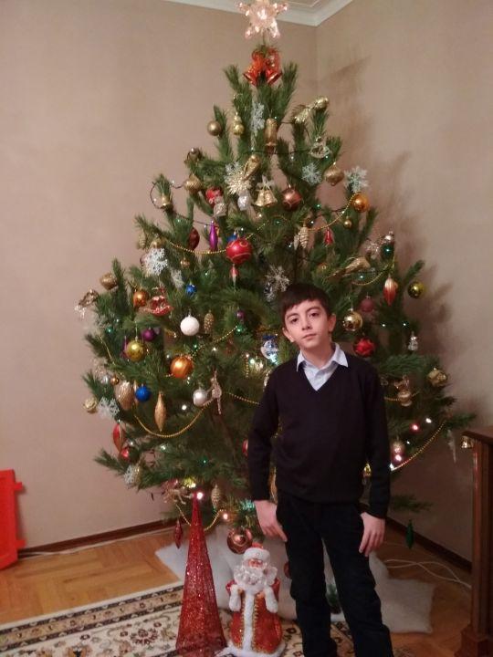 Кантемир Гисаевич Пшихачев