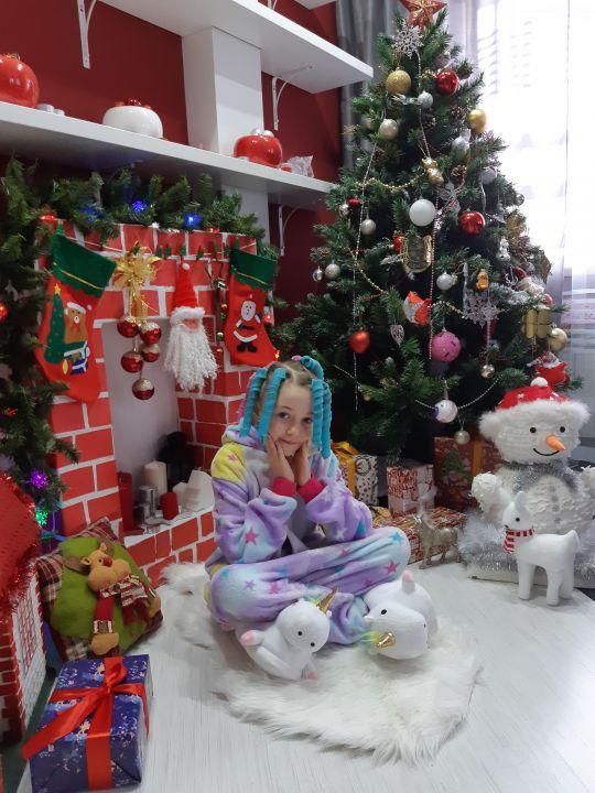 Ева Сергеевна Зеленская
