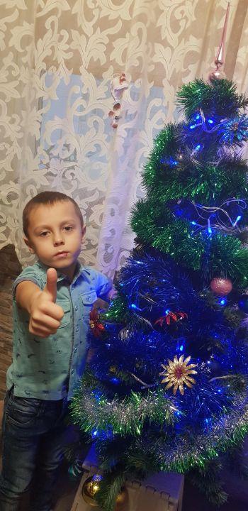 Максим Сергеевич Абрамушкин