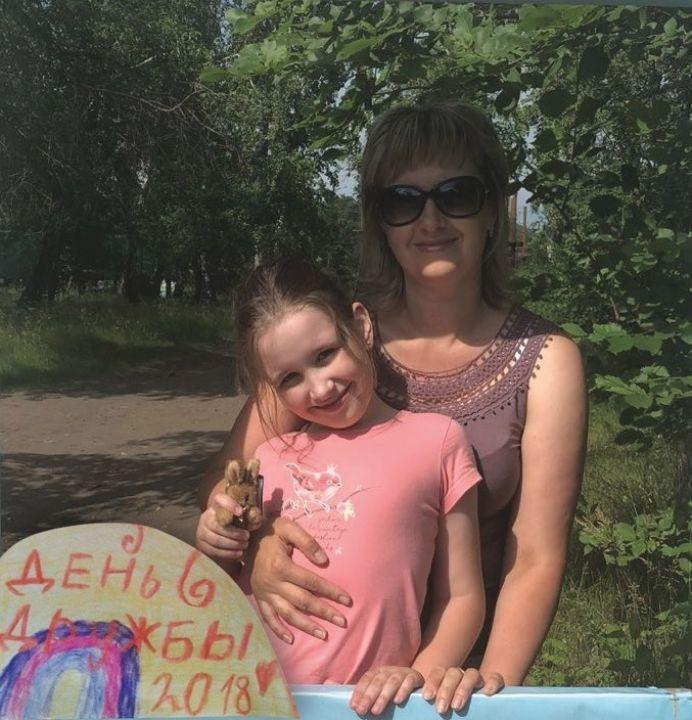 Диана Дмитриевна Камко