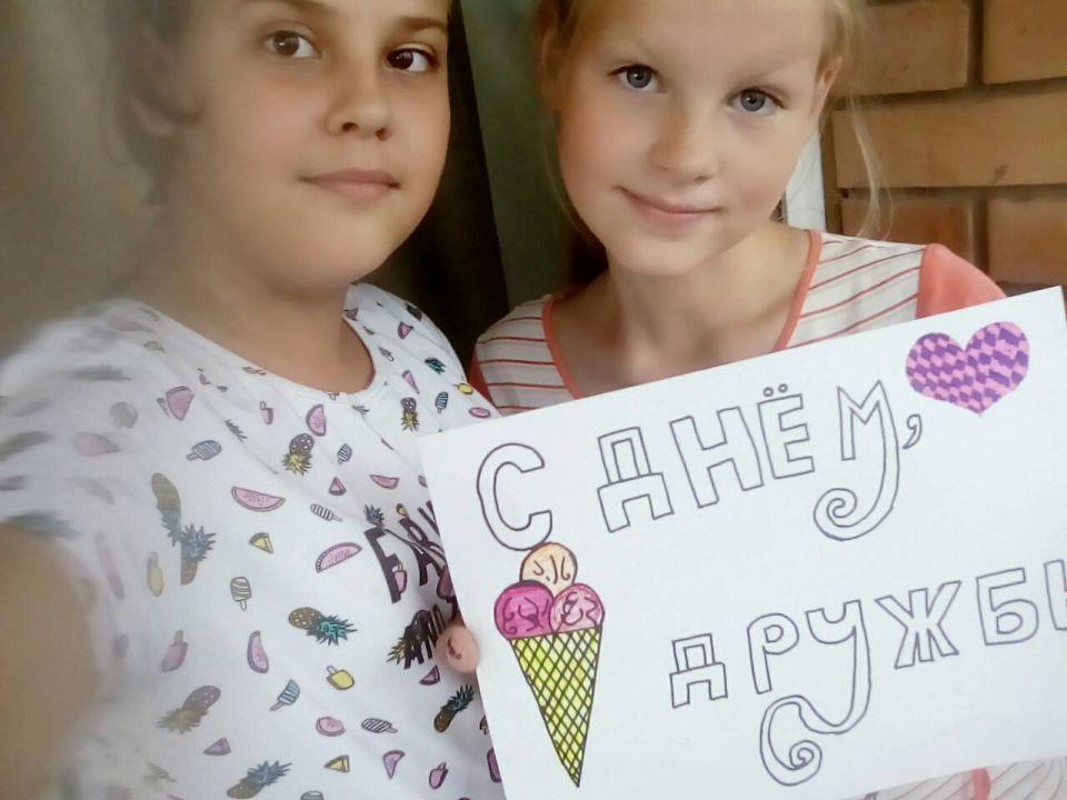 Арина Артёмовна Кузьменцова